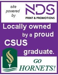 Powered by NDS/CSUS grad